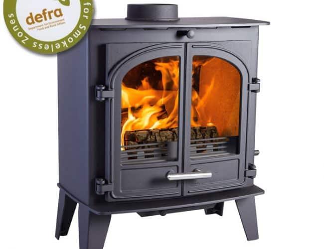 sonderskoven-traditional-double-door-multifuel-stove